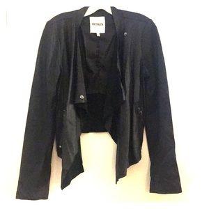 BB DAKOTA 100% leather jacket